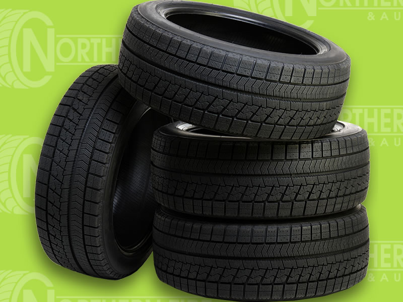 green_tires